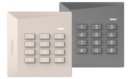 R7密码读卡器