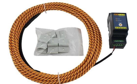 漏水探测器(带10米感应绳)
