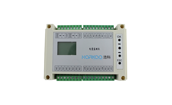 电量监测仪